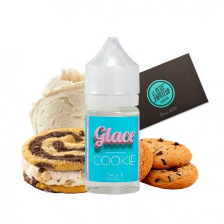 Concentré Glace Cookie Revolute 30 ml