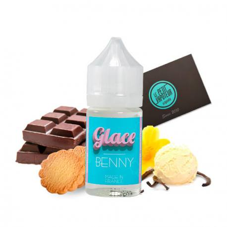Concentrate Benny Ice Cream Revolute 30 ml