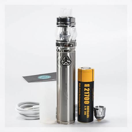 Kit Ijust 21700 Eleaf