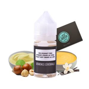 Concentrate Brain Dementia Vape Or Diy 30 ml