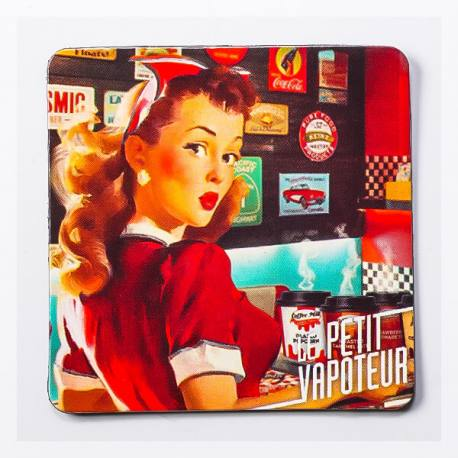Magnets Collection Pin Ups
