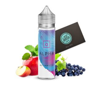 Alpha Alternativ par Marina Vape 50 ml