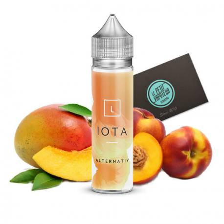 Iota Alternativ 50 ml