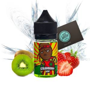 Strawberry Kiwi Fruity Champions League 30ml