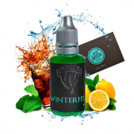 Concentré Winterfell Viper Labs 30 ml
