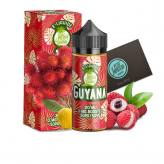 Guyana West Indies 20 ml
