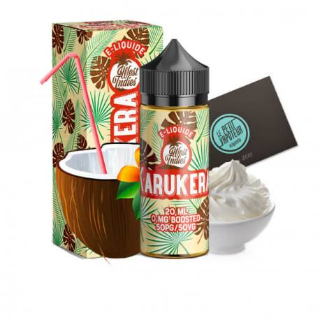 Karukera West Indies 20 ml