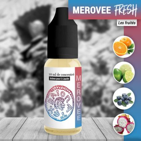 Mérovée Fresh - 814 Concentrated Aroma