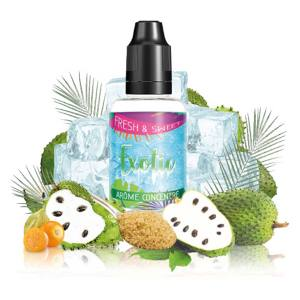 Concentré Exotic Fresh And Sweet 30 ml