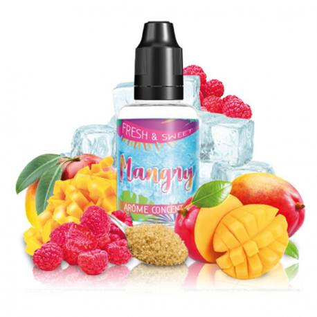 Concentrate Mangry Fresh And Sweet 30 ml