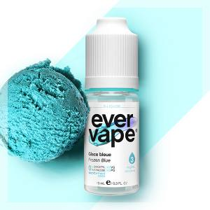 Blue Icecream Ever Vape