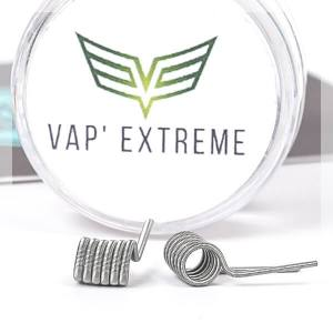 Fused Stacked Vap'Extreme