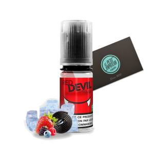 Red Devil Avap