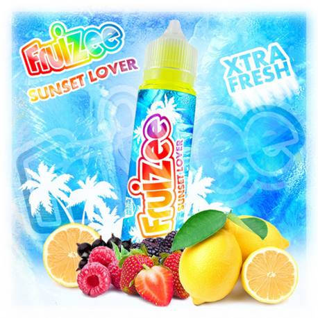 Sunset Lover King Size Fruizee