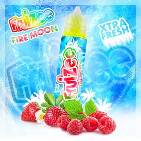 Fire Moon King Size Fruizee