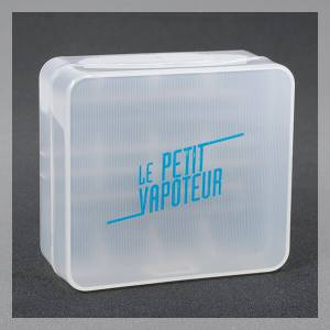 Le Petit Vapoteur Battery Case - 2 x 26650