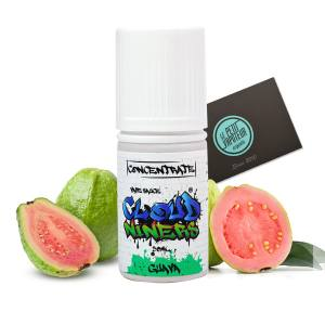 Concentrate Guava Cloud Niners 30ml