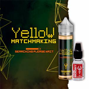Yellow Matchmaking 50 ml Respawn