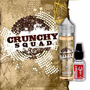 Crunchy Squad 50 ml Respawn