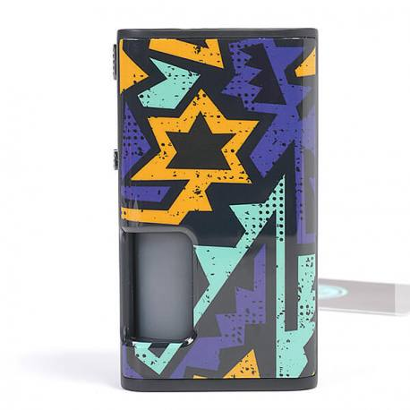 Box Luxotic Surface Wismec