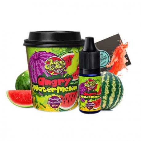 Concentré Angry Watermelon Juicy Mill