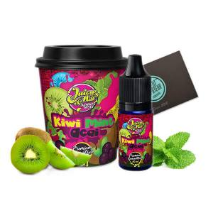 Concentrate Kiwi Mint Acai Juicy Mill