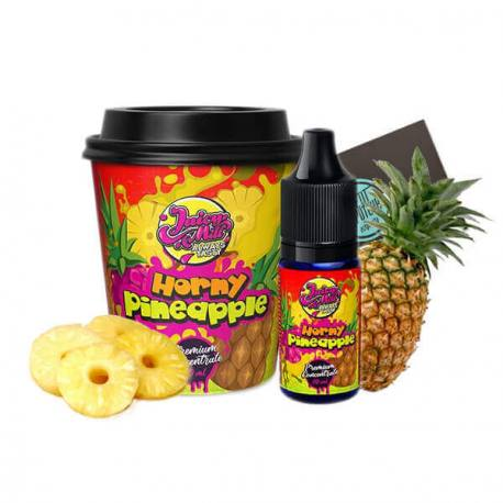 Concentrate Horny Pineapple Juicy Mill