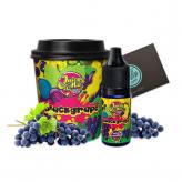 Concentrate Blackgrape Juicy Mill