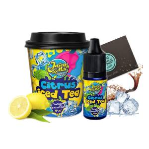 Concentrate Citrus Iced Tea Juicy Mill
