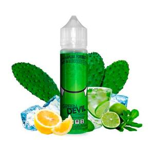Green Devil Avap 50 ml