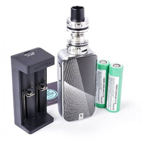 Luxe S 220W Discovery Pack
