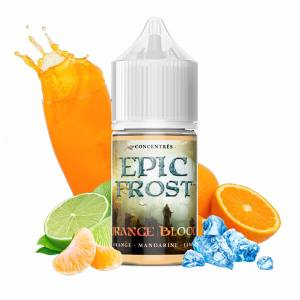 Concentrate Orange Blood Epic Frost 30ml