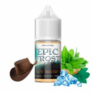 Concentrate Icy Blend Epic Frost 30ml