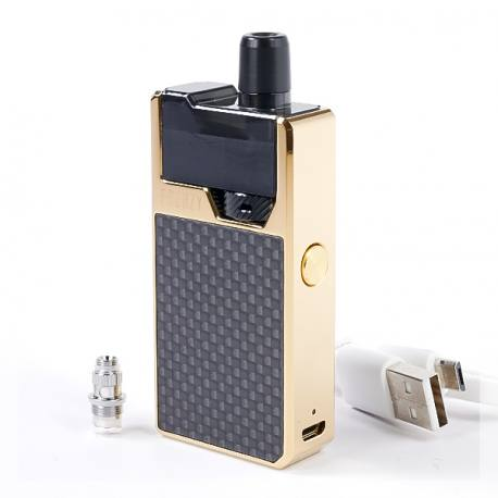 Frenzy Kit - Geek Vape