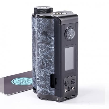 Topside Dual Carbon Box Dovpo