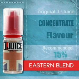 Eastern Blend aroma