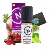 Lizzy Rascal Tjuice aux sels de nicotine