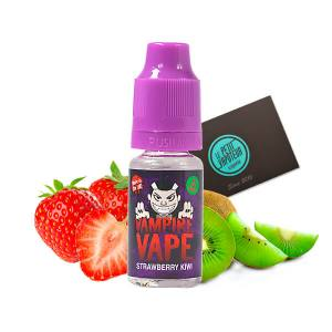Strawberry Kiwi Vampire Vape
