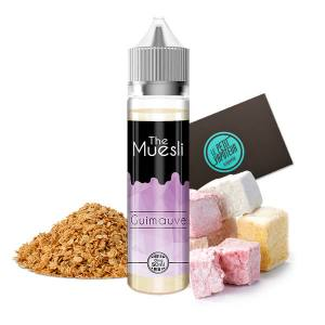 The Muesli Guimauve Vap Land Juice 50 ml