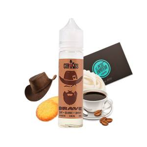 Wanted Brave 50 ml Cirkus