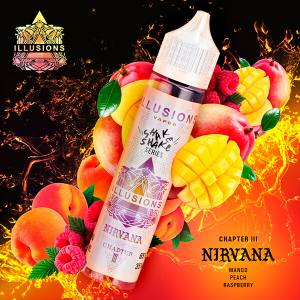 Nirvana Illusions Vapor 50 ml