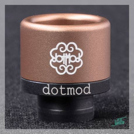 Drip Tip Friction Fit Dotmod