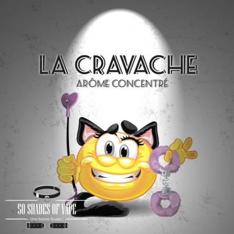 Concentrate La cravache