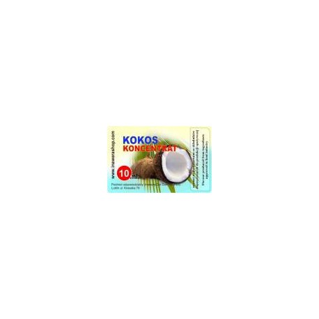 Inawera concentrated Coconut aroma