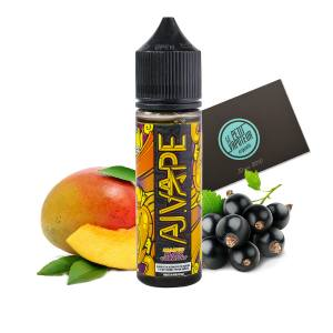 Mango Blackcurrant AJ Vape 50 ml