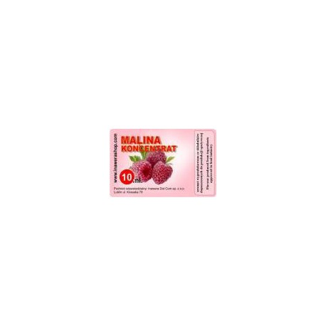 Inawera concentrated Raspberry aroma