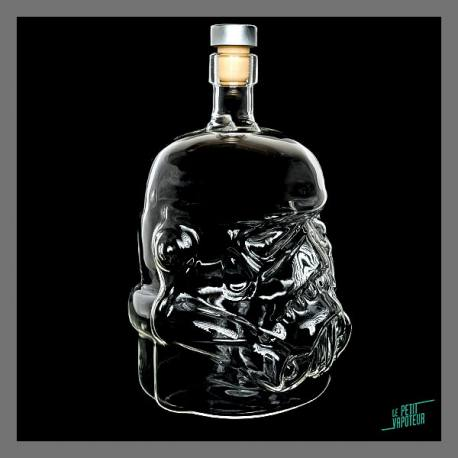 Bouteille collector Stormtrooper 750 ml
