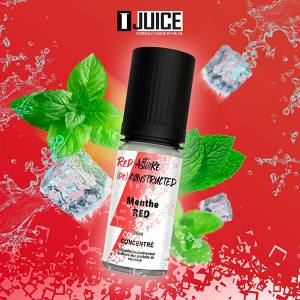 Red Mint Aroma - Red Astaire (De) Constructed