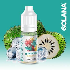 Guanabana Concentrate - Solana