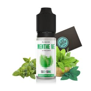 Mint VE Fuu Prime with Nicotine Salts